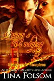 Quinn's Undying Rose (Scanguards Vampires Book 6) (English Edition)