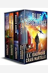 End Days: Complete Series - A Post Apocalyptic Adventure Kindle Edition