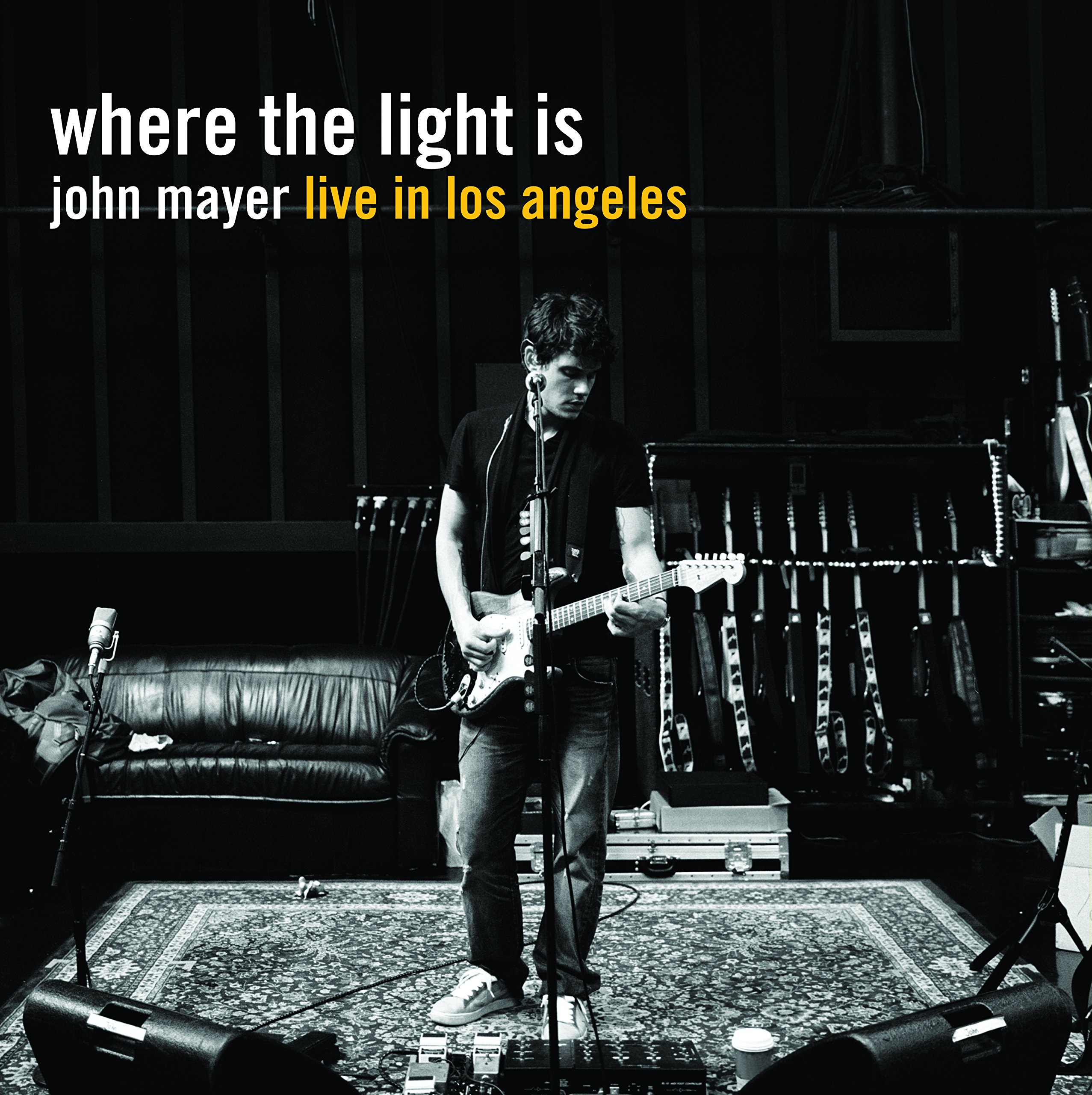 Where The Light Is (Mov Version) by VINYL