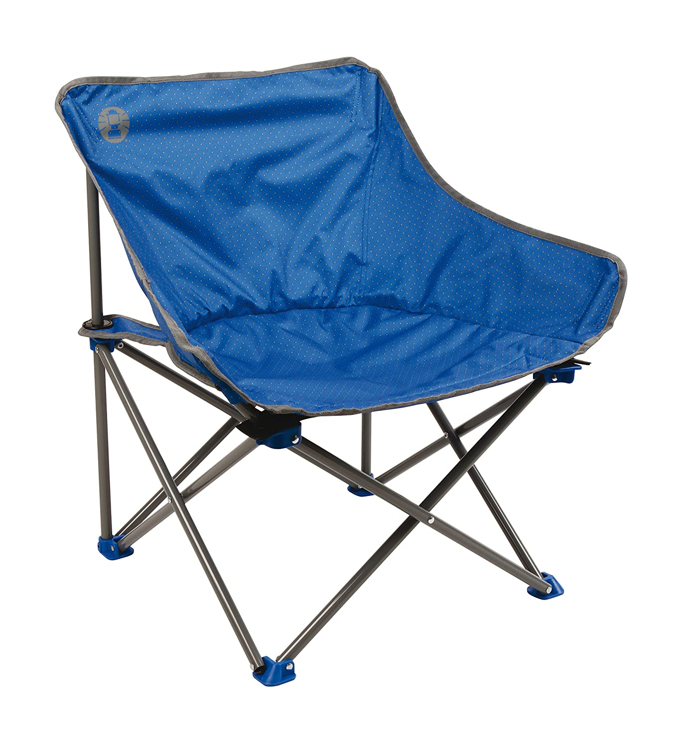 Coleman Standard Quad Chair Green Amazon Sports & Outdoors
