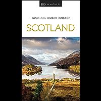 DK Eyewitness Scotland (Travel Guide) (English Edition)