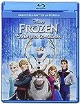 Frozen: Una Aventura Congelada [Blu-ray]