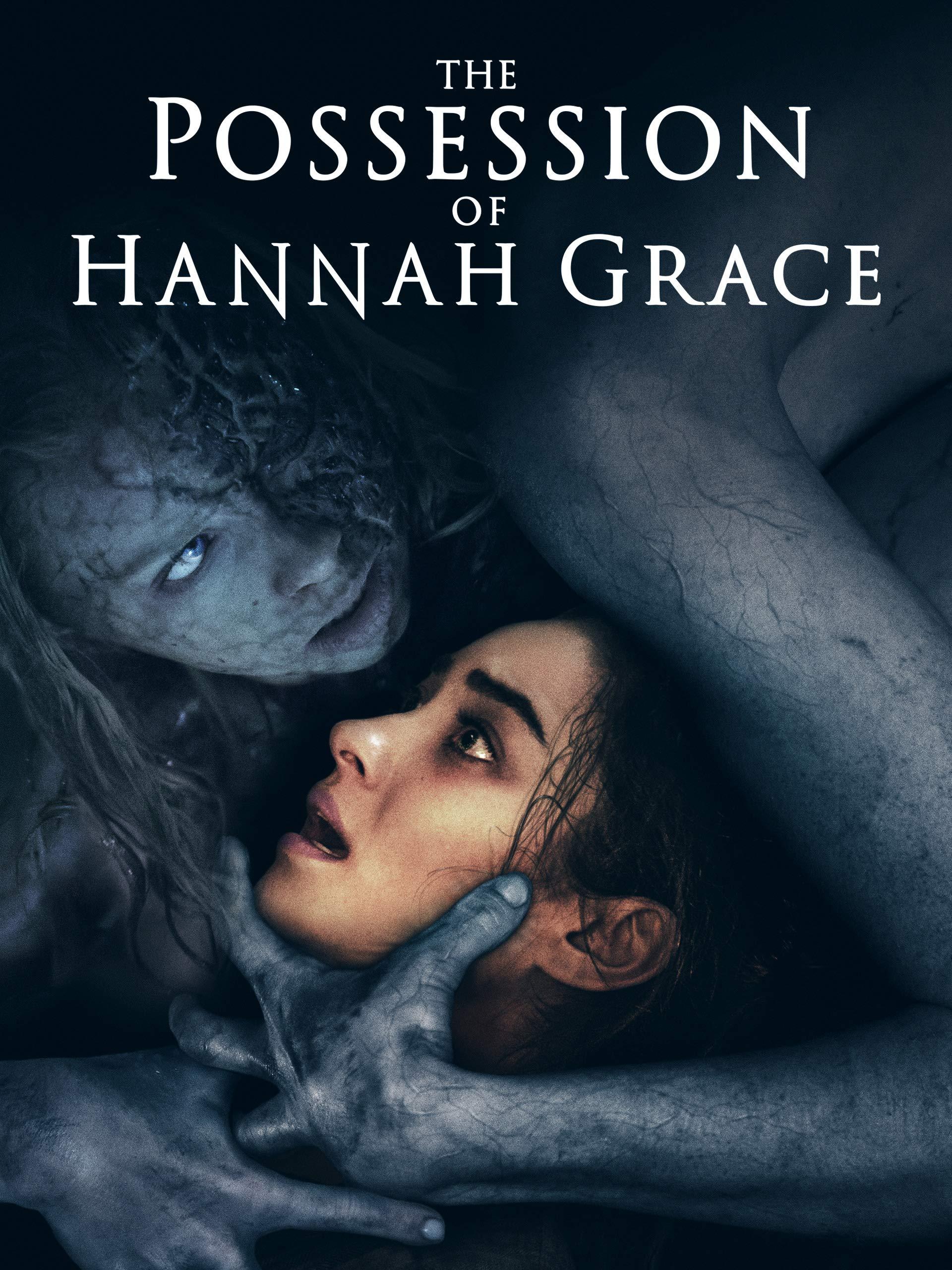 Amazon.com: The Possession Of Hannah Grace: Stana Katic, Grey Damon ...