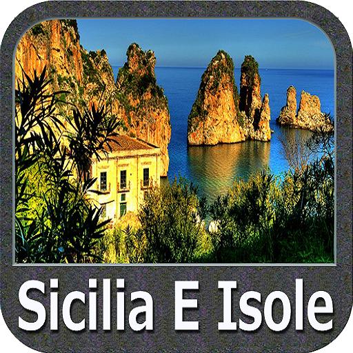 Sicilia Navigatore Marino GPS: Amazon.es: Appstore para Android