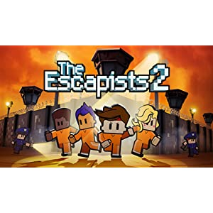 The Escapists 2 [Online Game Code]