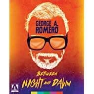George A. Romero Between Night and Dawn includes There's Always Vanilla, Season of The Witch and The Crazies