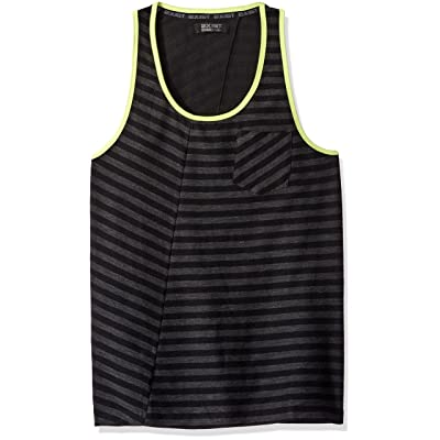 2(X)IST Men's Graphic Tank Top: Clothing