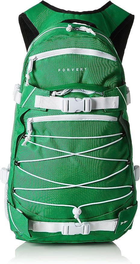 Forvert Men/'s Ice Louis Backpack Multicolored 50.5 x 26.5 x 12 cm 19.5 Liter