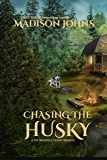 Chasing the Husky (A Pet Recovery Center Mystery Book 2)