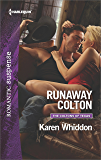 Runaway Colton (The Coltons of Texas)