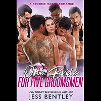 One Bride for Five Groomsmen: A Reverse Harem Romance (English Edition)
