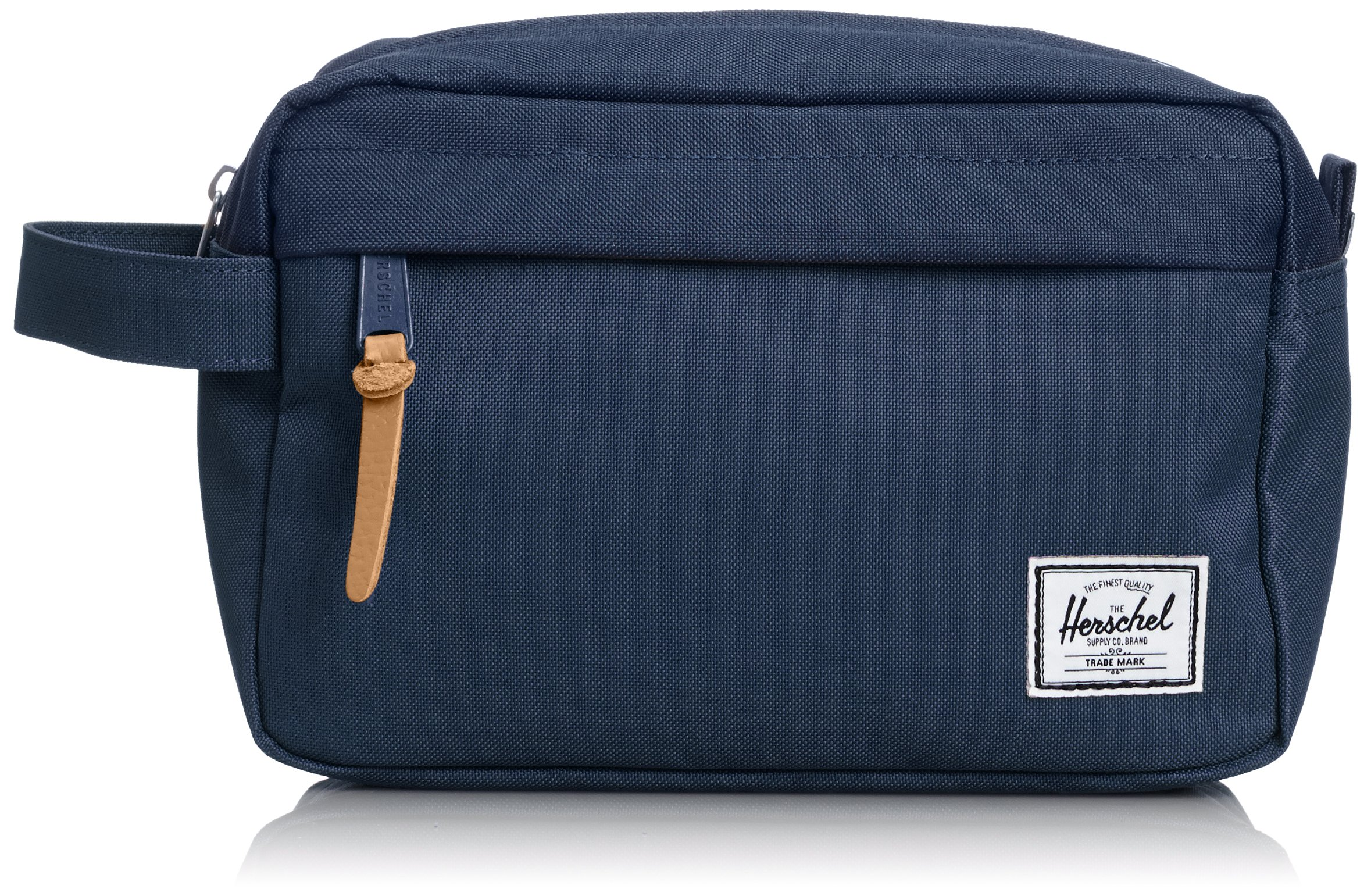 Herschel Supply Co. Chapter Travel Kit,Navy,One Size
