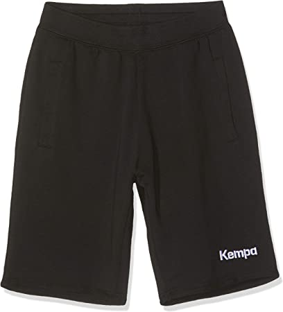 TALLA 4XL. Kempa Core 2.0 Sweatshorts - Pantalón Corto de Entrenamiento Hombre