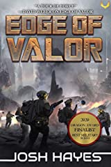 Edge of Valor: A Military Sci-Fi Thriller (Valor Book 1) Kindle Edition