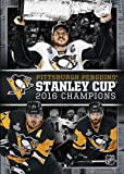 Pittsburgh Penguins: 2016 Stanley Cup Champions