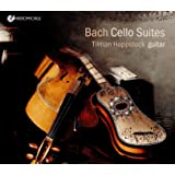 Bach: Cello Suites for Guitar