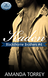 Kaden (Blackthorne Brothers Book 4)