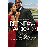 A Lover's Vow (The Grangers Book 3)
