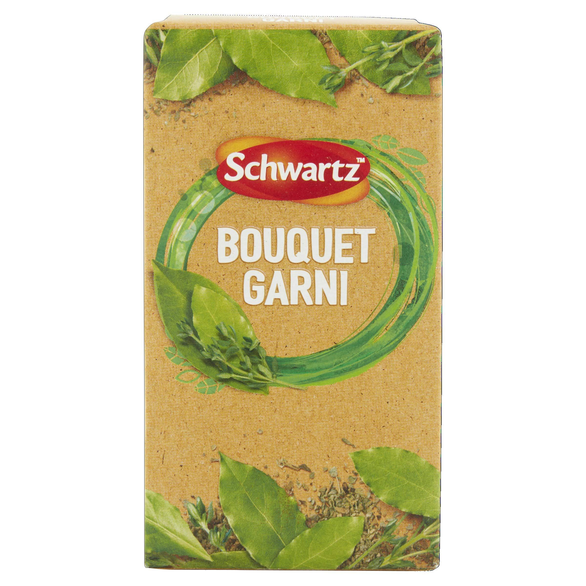 Schwartz 5 Bouquet Garni, 5g