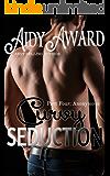 Curvy Seduction: Anonymous: A Curvy Love Serial - Part Four