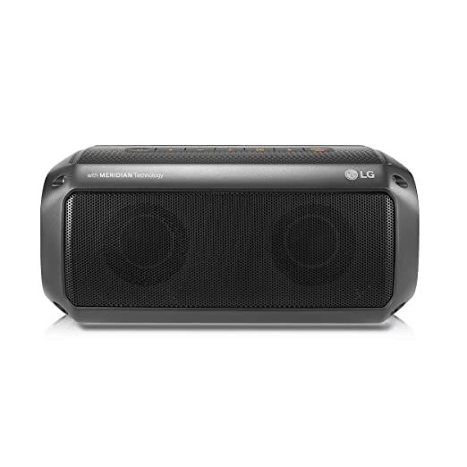 The 8 best lg portable bluetooth speaker ph2