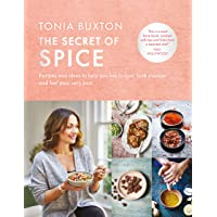 The Secret of Spice: Recipes and ideas to help you live longer, look younger and...