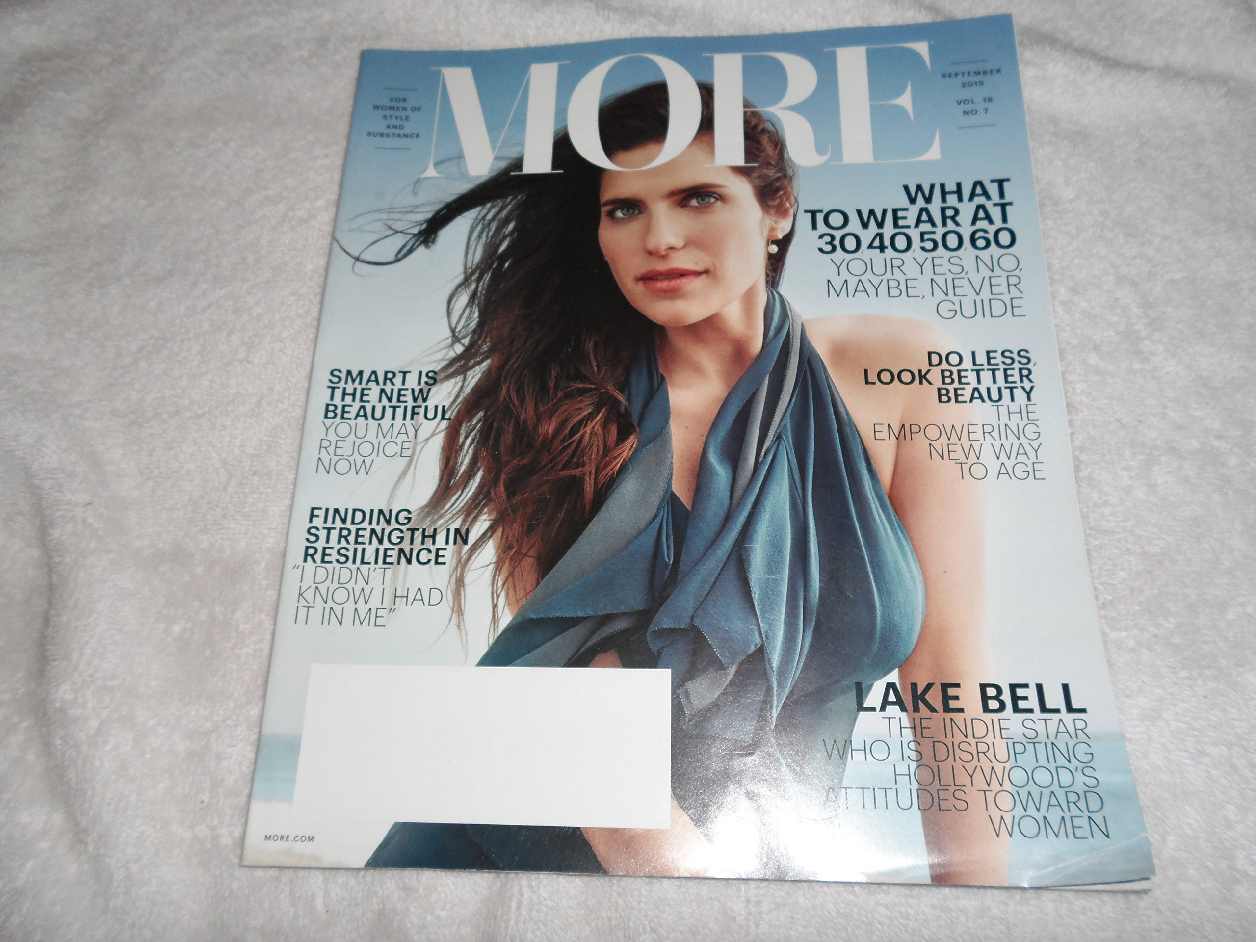 Download More September 2015 Lake Bell What To Wear At 30, 40, 50, 60 pdf