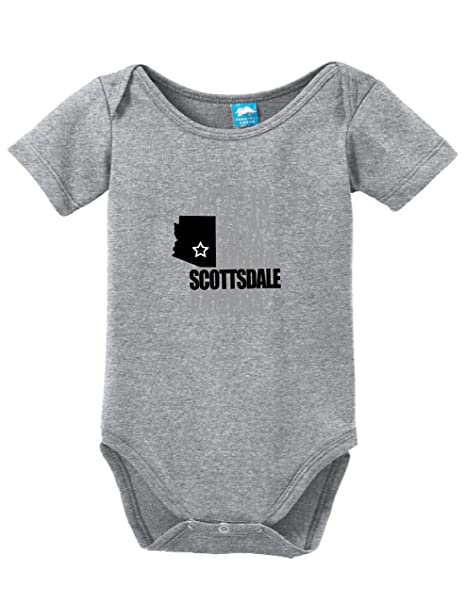 Review Scottsdale Arizona Printed Infant