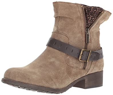 Women's Cate Engineer Boot