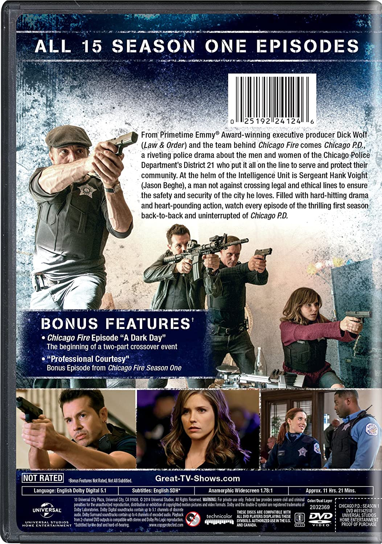 chicago pd season 1 free download