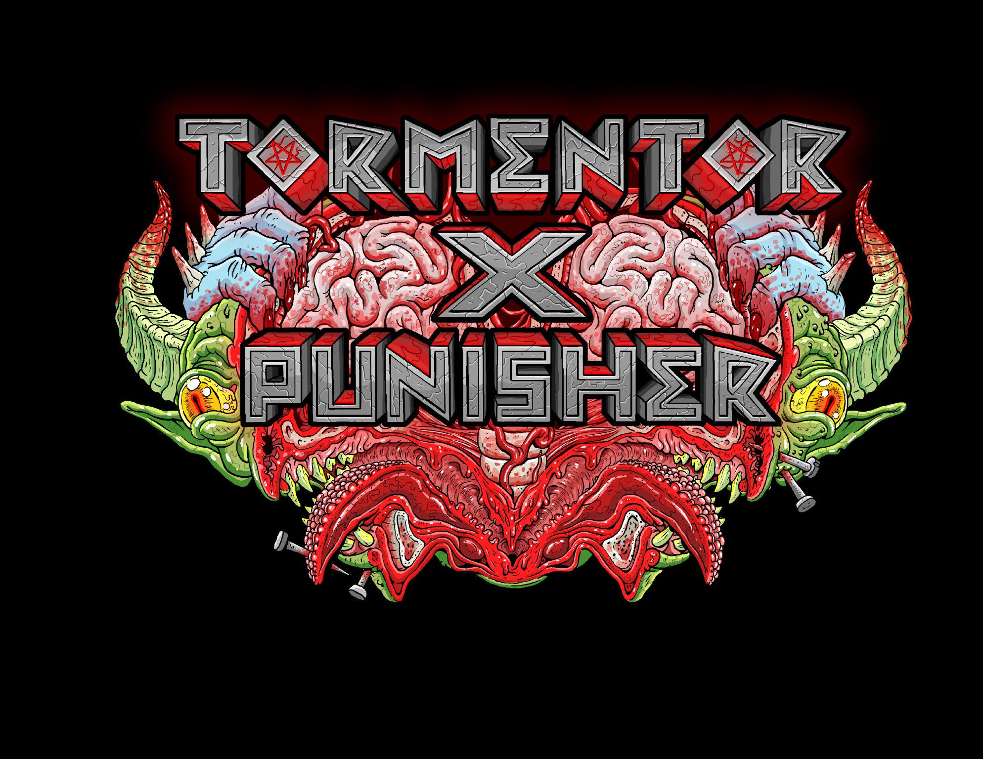 Tormentor Punisher [Online Game Code]