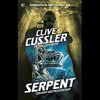 Serpent (Kurt Austin-avonturen (NUMA-files) Book 1)