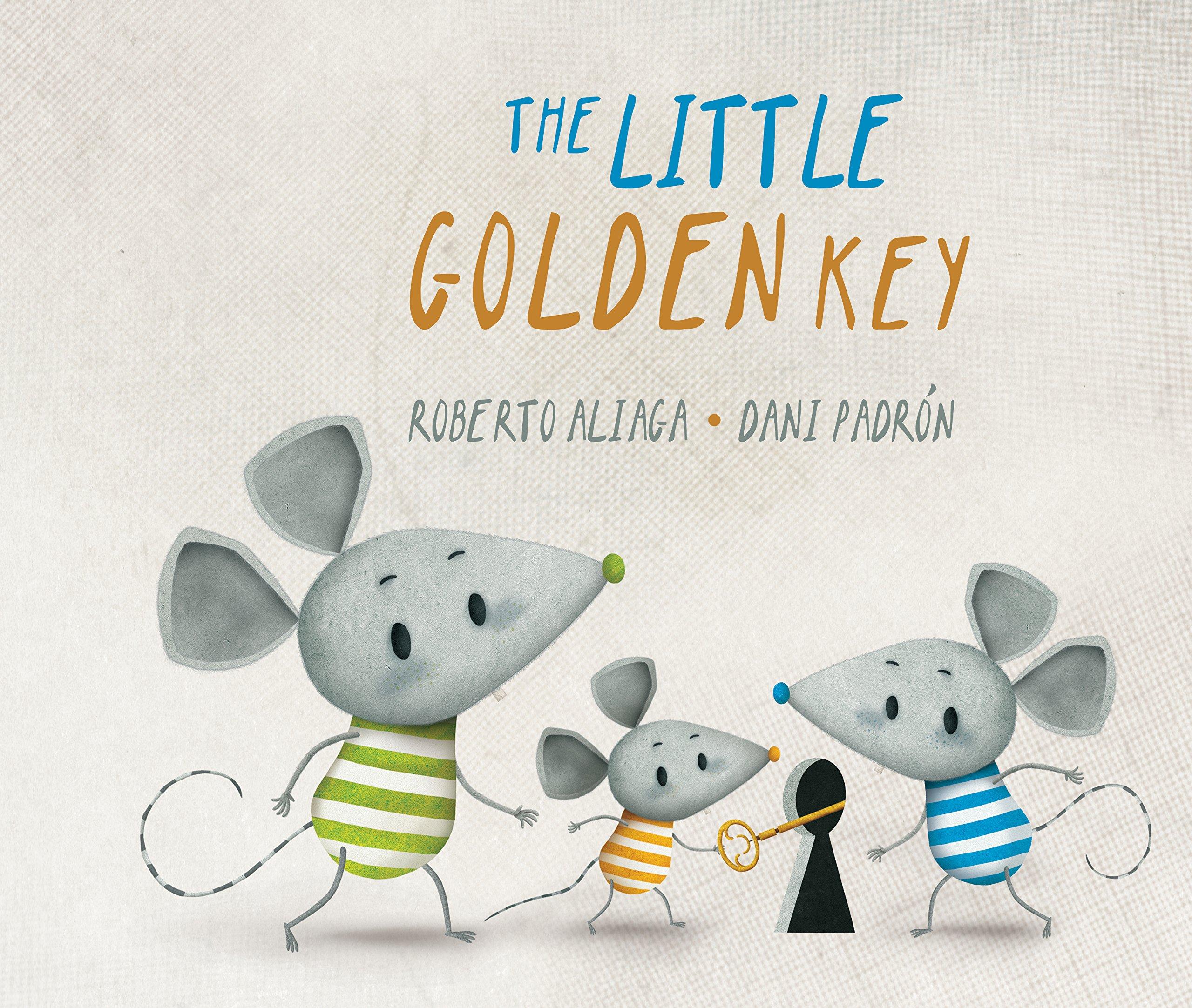 Download The Little Golden Key pdf