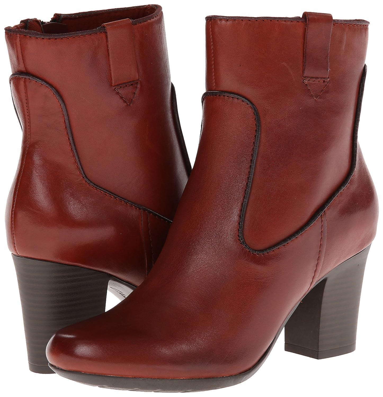 34806fc7e961b CLARKS Women's Stroll Vine Ankle Boots