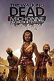 The Walking Dead: Michonne - A Telltale Miniseries [Online Game Code]