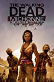 The Walking Dead: Michonne - A Telltale Miniseries [Online Game Code]