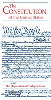 the constitution of the united states and the declaration of