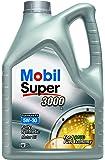 Mobil Super 3000 Formula FE 5W-30, 5L