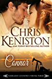 Connor (Farraday Country Book 3)