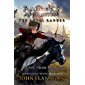 The Royal Ranger: Escape from Falaise (Ranger's Apprentice: The Royal Ranger Book 5)