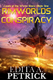 Rimworlds Conspiracy: Lords of the Winter Stars - Book One