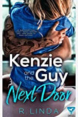 Kenzie And The Guy Next Door (Scandalous Series Book 4) Kindle Edition