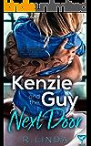 Kenzie And The Guy Next Door (Scandalous Series Book 4)