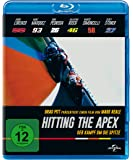Hitting the Apex-der Kampf Um die Spit [Blu-ray] [Import anglais]
