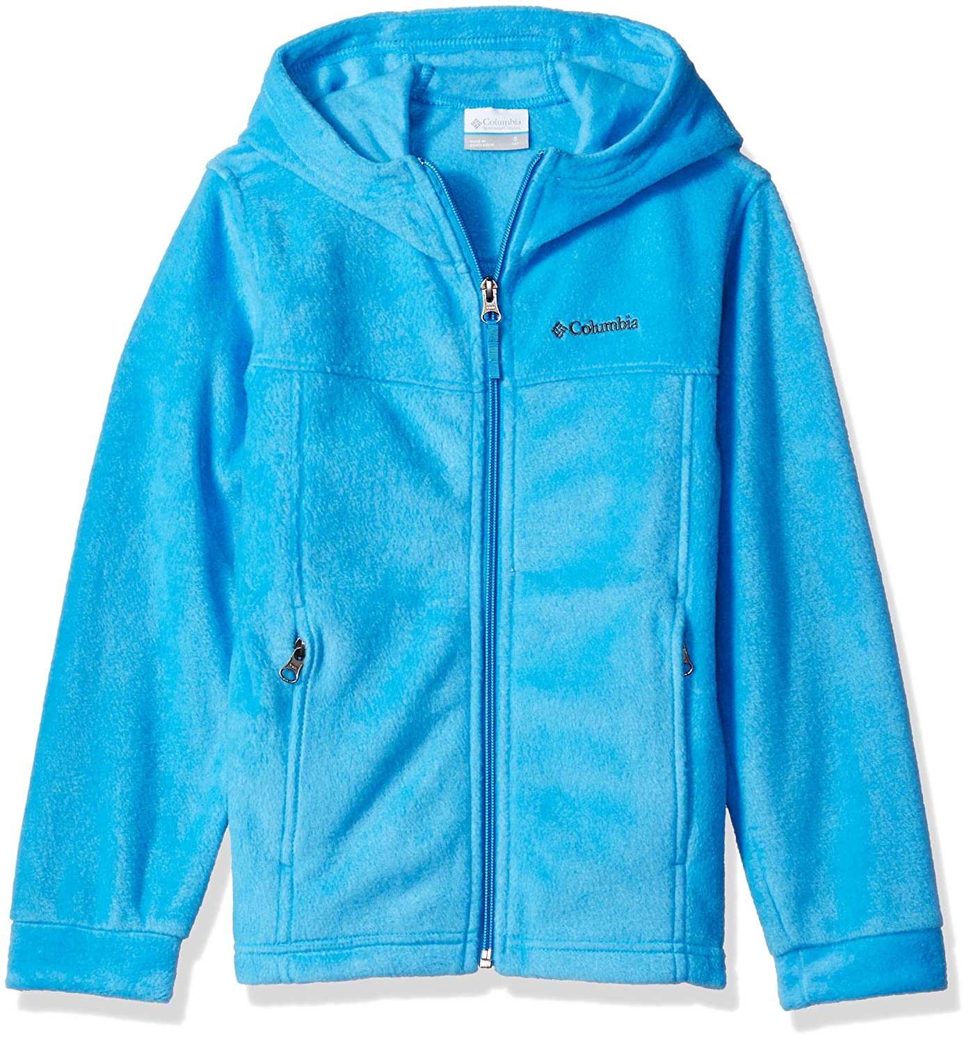 Columbia Boys' Steens Ii Fleece Hoodie 1568031