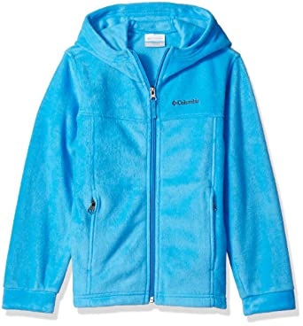 09e067e5a Amazon.com: Columbia Baby Boys' Steens Ii Fleece Hoodie: Clothing