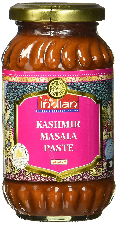 Truly Indian Kashmir Masala Paste, 300 g: Amazon.de: Amazon Pantry