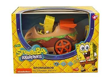 De Bob Dickie Spielzeug Juguete Esponja209459216Amazon Coche I7yvgYbf6