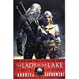 The Lady of the Lake: 5