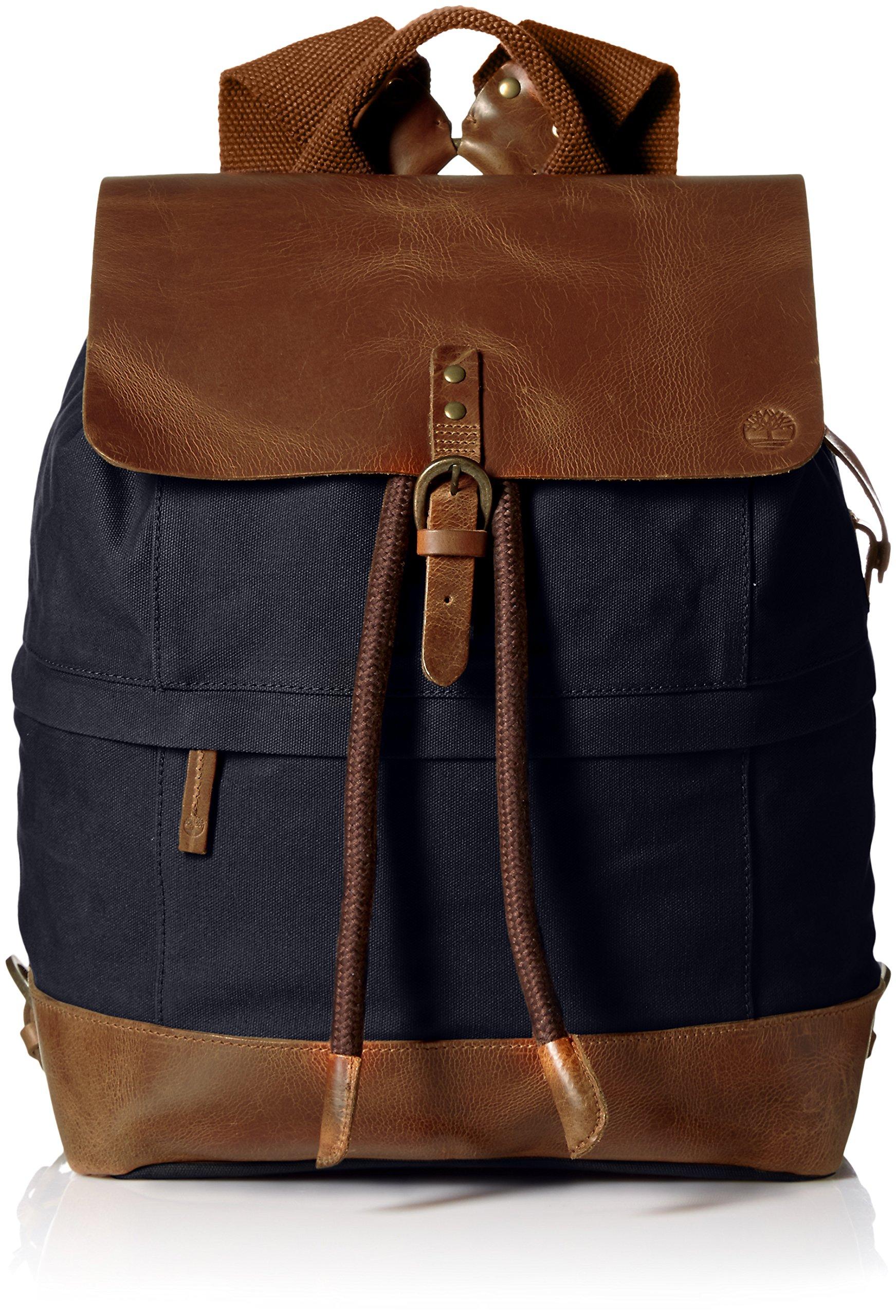 Timberland Men's Nantakset Backpack, Black Iris